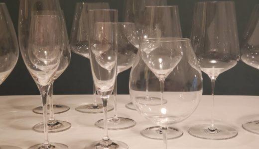 【ソムリエ・エクセレンス監修】知らなきゃ損する!?ワインに合ったワイングラスの選び方